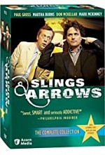Watch Slings and Arrows