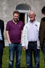 Watch Small, Far Away: The World of Father Ted