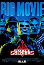 Watch Small Soldiers