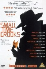 Watch Small Time Crooks