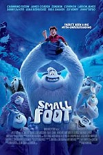 Watch Smallfoot