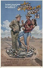 Watch Smokey and the Bandit Ride Again