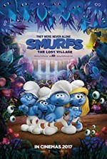 Watch Smurfs: The Lost Village