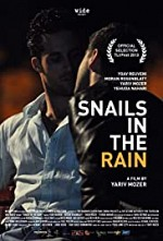 Watch Snails in the Rain