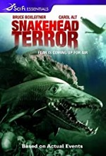 Watch Snakehead Terror