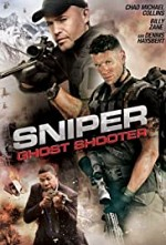 Watch Sniper: Ghost Shooter