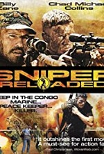 Watch Sniper: Reloaded