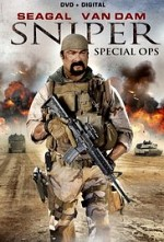 Watch Sniper: Special Ops