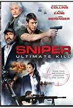 Watch Sniper: Ultimate Kill