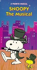 Watch Snoopy: The Musical