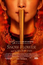 Watch Snow Flower and the Secret Fan