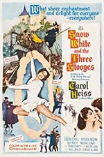 Watch Snow White and the Three Clowns
