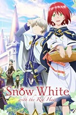 Snow White with the Red Hair SE