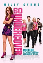 Watch So Undercover