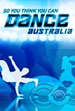 So You Think You Can Dance Australia SE