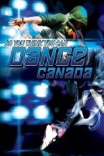 Watch So You Think You Can Dance Canada