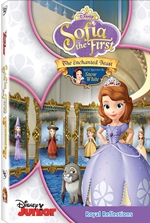 Watch Sofia the First The Enchanted Feast