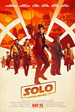 Watch Solo: A Star Wars Story