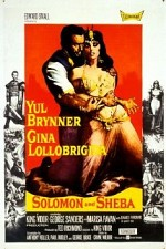 Watch Solomon and Sheba