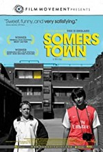 Watch Somers Town