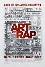 Watch Something from Nothing: The Art of Rap
