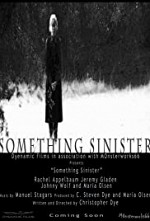 Watch Something Sinister