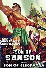 Watch Son of Samson