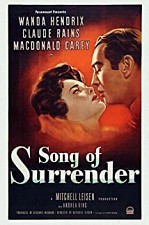 Watch Song of Surrender