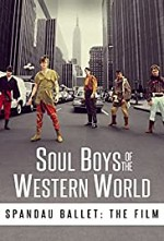 Watch Soul Boys of the Western World
