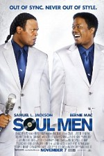 Watch Soul Men