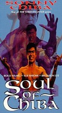 Watch Soul of Bruce Lee