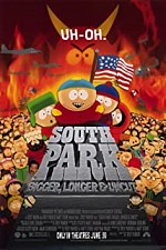 Watch South Park: Bigger Longer & Uncut