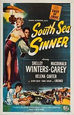 Watch South Sea Sinner