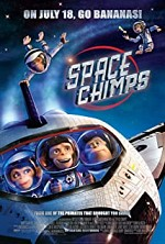 Watch Space Chimps