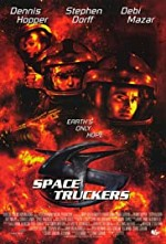 Watch Space Truckers
