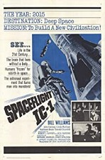 Watch Spaceflight IC-1: An Adventure in Space
