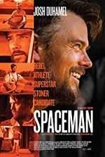 Watch Spaceman