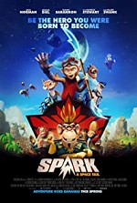 Watch Spark: A Space Tail