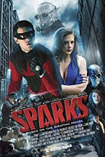 Watch Sparks - Avengers from Hell