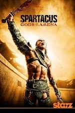Spartacus: Gods of the Arena SE