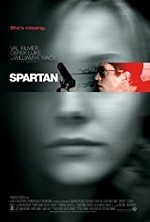 Watch Spartan