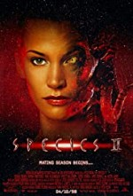 Watch Species II