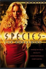 Watch Species: The Awakening