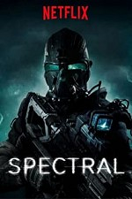 Watch Spectral