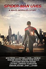 Watch Spider-Man Lives: A Miles Morales Story
