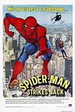 Watch Spider-Man Strikes Back