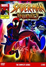Watch Spider-Man Unlimited