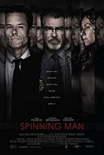 Watch Spinning Man