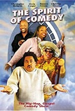 Watch Spirit of Comedy
