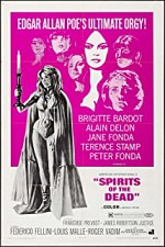 Watch Spirits of the Dead